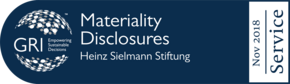 GRI Materiality Disclosures Logo